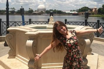 Emily Disney
