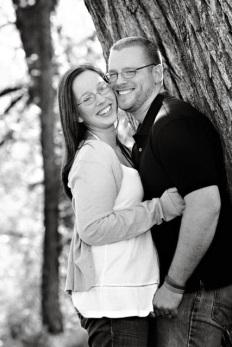 Jillian & husband