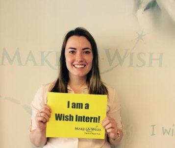 wish intern picture