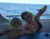 Day 4-Snorkeling