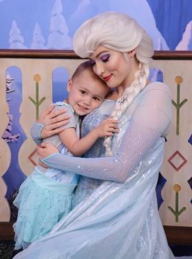 Alayah & Elsa