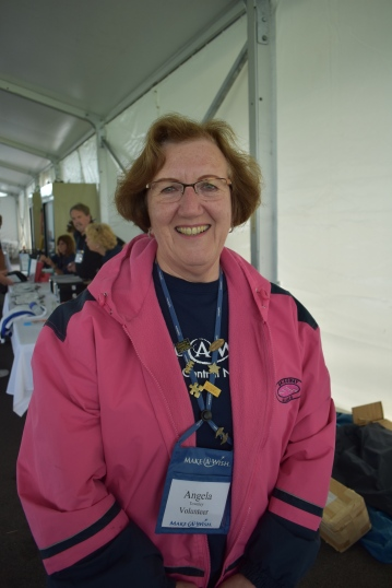 Angela Townley